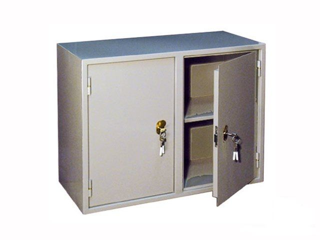 Шкаф бухгалтерский «КБС-09»