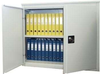 Шкаф архивный «ALR-8896» (антресоль)