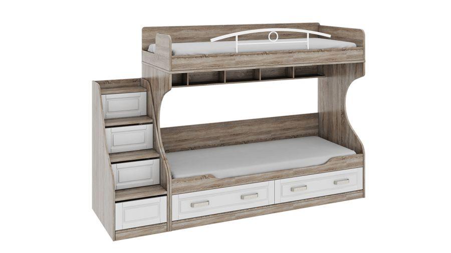 Кровать двухъярусная «Прованс»