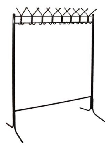Вешалка гардеробная «В-3»