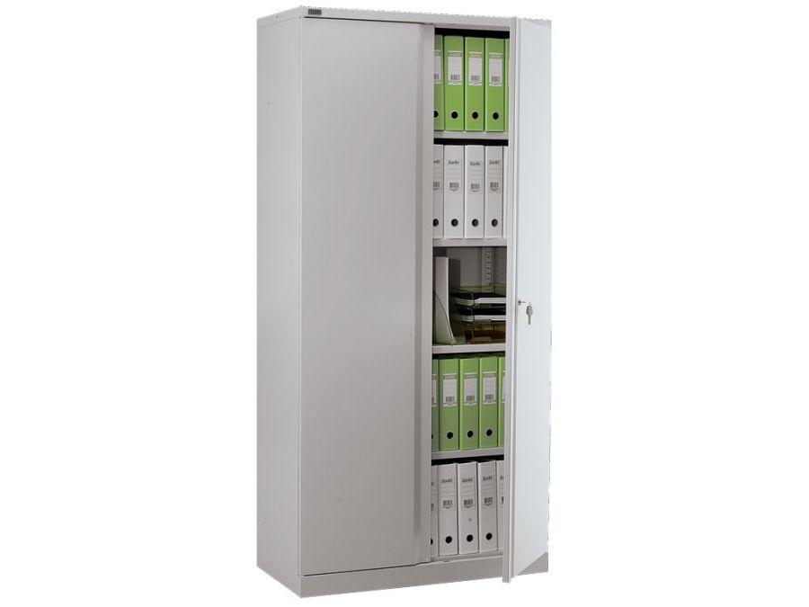 Шкаф архивный «NOBILIS NM-1991»
