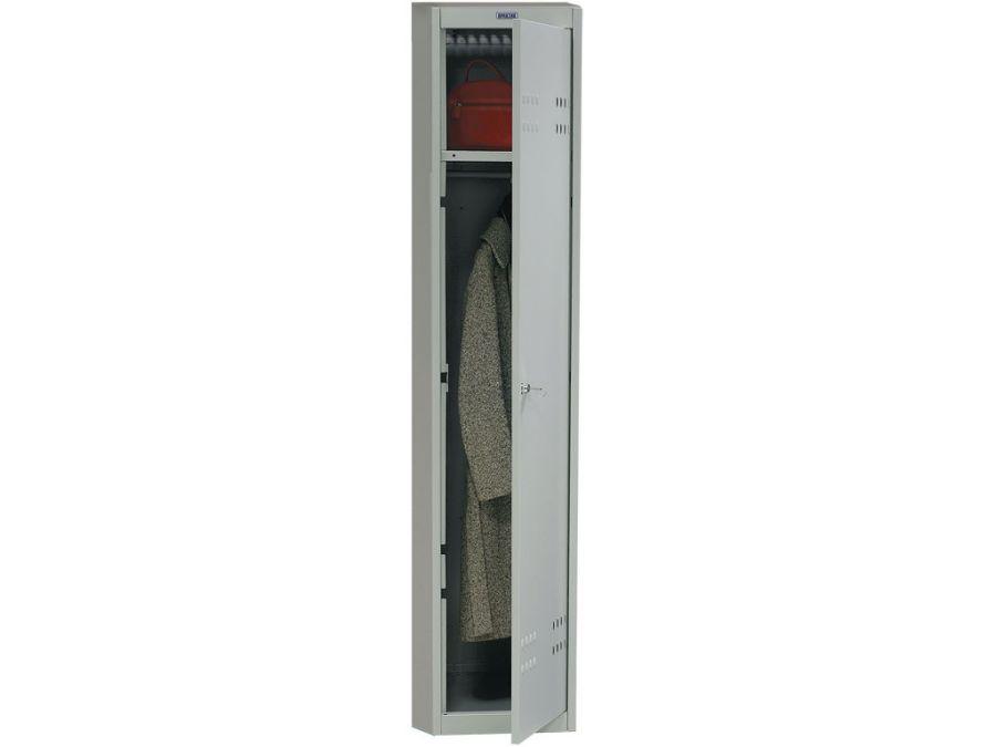 Шкаф для одежды «ПРАКТИК AL-01»