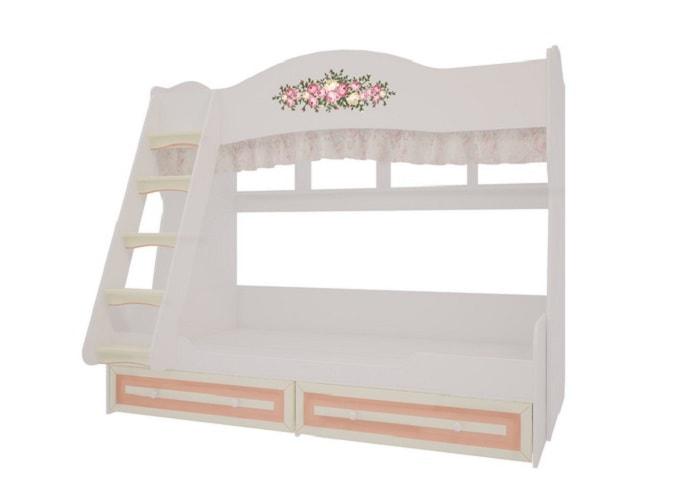Кровать двухъярусная «Алиса»